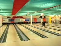 Bowlingbahn Cherry Bowl