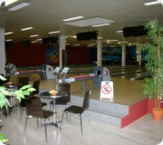 Bowling Center Buchs