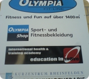 Olympia Fit-Line